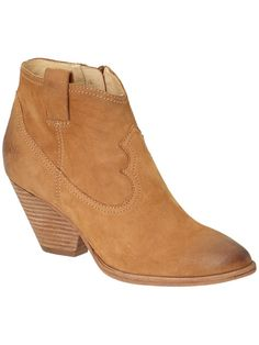 Reina boots by Frye.