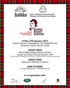 Upcoming Events I British and Commonwealth Chamber of Commerce in Finland