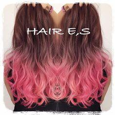 FUJII @fji511 #イーエス#ES#HAIR...Instagram photo   Websta (Webstagram)