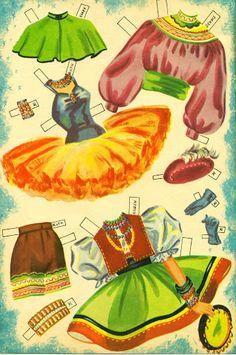 Party Dolls - Bobe Green - Picasa Web Albums