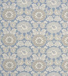 Shima Fabric by Anna French | Jane Clayton
