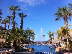 Family Friendly All-Inclusive in Cabo San Lucas