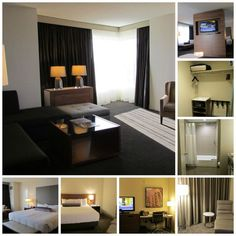 Hyatt Regency McCormick Place Chicago • FYI by Tina
