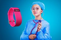 Why Fitbit is Smarter Than Your Cardiologist - http://kicksday.com/2017/04/11/why-fitbit-is-smarter-than-your-cardiologist/ #Cardiologist, #Fitbit, #Health, #Heart, #NewTech, #Workout