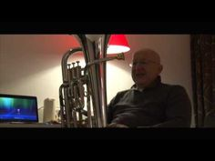 ▶ Steven Mead: 'You Play the What??' - YouTube.  Great video!  I have often thought about how ironic it is that people are unfamiliar with such an important instrument.