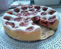 Apple Pie, Cheesecake, Paleo, Recipes, Cukor, Minden, Food, Kochen, Apple Cobbler