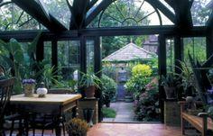 indoor gardening | outdoor gardening | bringing the outside in | westbury grden rooms | indoor garden