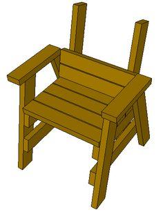 Why Teak Outdoor Garden Furniture? Outdoor Furniture Plans, Wood Pallet Furniture, Furniture Direct, Deck Furniture, Cheap Furniture, Pallet Chair, Chair Bench, 2x4 Bench, Bench Plans