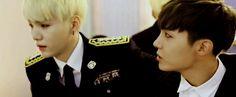love isn't fair » yoon+seok - xviii - Wattpad