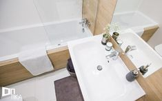Łazienka styl Nowoczesny - zdjęcie od TIKA
