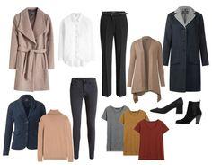 10 garderobe musthaves voor dit najaar