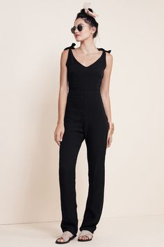MIDNIGHT TIDE JUMPSUIT