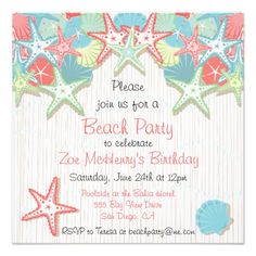 >>>Are you looking for          	Seashell Beach Party Invitations           	Seashell Beach Party Invitations We have the best promotion for you and if you are interested in the related item or need more information reviews from the x customer who are own of them before please follow the link to...Cleck Hot Deals >>> http://www.zazzle.com/seashell_beach_party_invitations-161259461819559506?rf=238627982471231924&zbar=1&tc=terrest