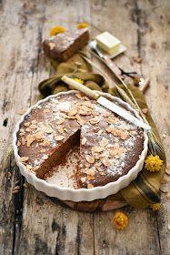 Dorian cuisine.com Mais pourquoi est-ce que je vous raconte ça... : Gâteau très noisette et un peu amande! Parce que j'aime les gâteaux pour les écureuils! Dorian Cuisine, Homemade Cakes, How To Make Cake, Camembert Cheese, Cereal, Pie, Breakfast, Healthy, Food
