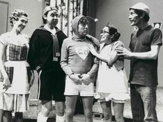 Chaves & Chapolin