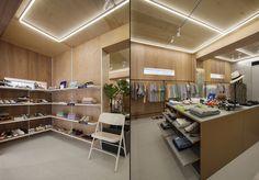 PLATFORM PLACE multi brand store, Seoul   South Korea fashion