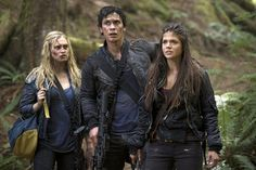 Pictures & Photos from The 100 (TV Series 2014– ) - IMDb