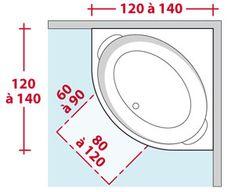 Wc suspendu compact noir salle de bain 12 cf pinterest for Amenager wc espace reduit