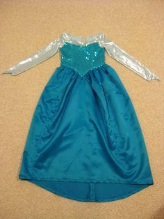 Disney's Frozen- Elsa Costume pattern design & Tutorial | Craft ~ Your ~ HomeCraft ~ Your ~ Home