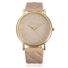 Franterd® Damen-Armbanduhr Elegant Uhr Modisch Zeitloses ... https://www.amazon.de/dp/B018FJV646/ref=cm_sw_r_pi_dp_H7JJxbZ8X8MR3