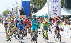 Tour de Langkawi: Antonio Piedra da Funvic é Top 10