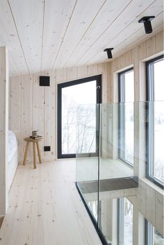 Local Northern Crafts above the Ground – License high-quality interior features for your projects – 12881809 Chalet Design, Cabin Design, House Design, Scandinavian Interior Design, Scandinavian Home, Contemporary Cabin, Cabin Interiors, Cabins And Cottages, Future House