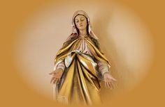 Piękna Modlitwa uzdrowienia zranień z przeszłości i oddanie się Trójcy Świętej…