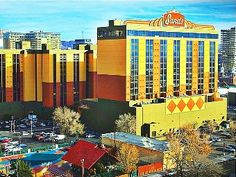 dealsaver®: bringing you local daily deals and coupons - Casablanca Express - $30 for 3 Days, 2 Nights at Sands Regency Hotel and Casino in Reno + Bonus 1 Night Complimentary Stay in Las Vegas at the Riviera Hotel/Casino
