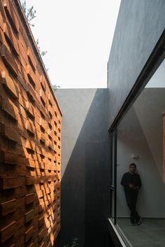 Galería de Casa Montesierra 025 / Espacio 18 Arquitectura - 12