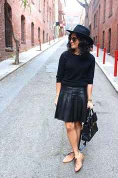 40 The Best First Date Outfit For Women