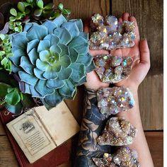 witchspo #4   bubble & brew - a beginner witch blog   fairycrownofstars