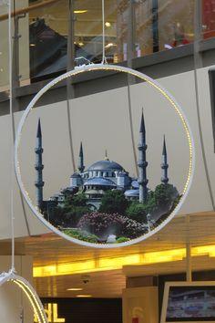 Istanbul - Shopping - History Mall