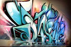 Graffiti By DASH