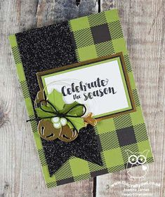 Stampin' Up! 2017 October paper pumpkin alternative, The Paper Players