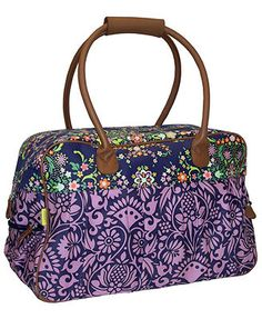 Amy Butler Tote, Dream Traveler Carry On