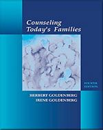 Counselling today's families
