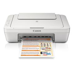 Canon PIXMA MG2522 Driver Download and Update