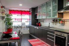 Póvoa #kitchen