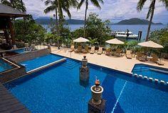 Fitzroy Island Resort, Cairns, Australia