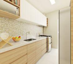 Cozinha 1 Vitorino, Foto E Video, Kitchen Cabinets, 1, Instagram, Home Decor, Environment, Kitchen, Log Projects