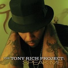 """Check out the new song """"Fade Away"""" by The Tony Rich Project and more on Soul You Know! #Soul #RnB"""