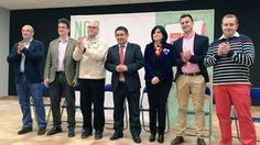 El PSOE quiere hacerse fuerte en la comarca de Jaén con potentes candidaturas