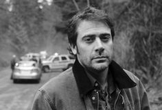 John Winchester (Jeffrey Dean Morgan) can be like the Chesire Cat. He has been training his sons to hunt their entire lives, and he's the only one who can explain the madness with the supernatrual to them (even though he maybe dead).