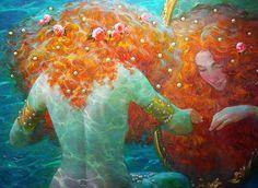 Victor Nizovtsev - Mermaid