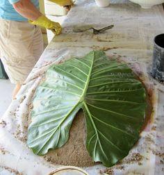 leaf molds