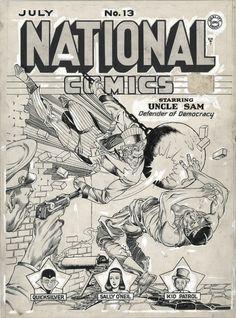 fine-National Comics 13(1940)