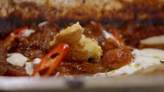 Jamie+Oliver++smoked+baked+beans+barbecue++recipe+on+Jamie's+Money+Saving+Meals