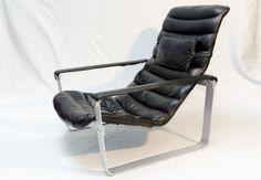 Pulkka arm chair - Ilmari Lappalainen | Vintage Galleria