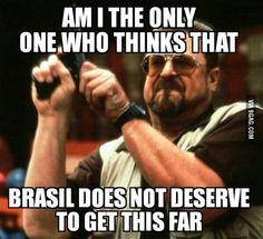 Lucky Brasil...