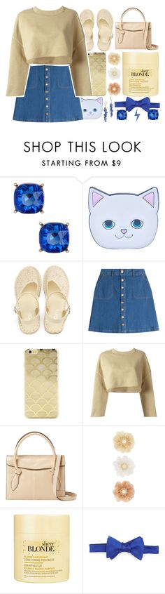 """Summer"" by shista ❤ liked on Polyvore featuring Natasha Accessories, Local Heroes, HUGO, Sonix, adidas Originals, Foley + Corinna, Monsoon, Ted Baker and Lori Kaplan Jewelry"